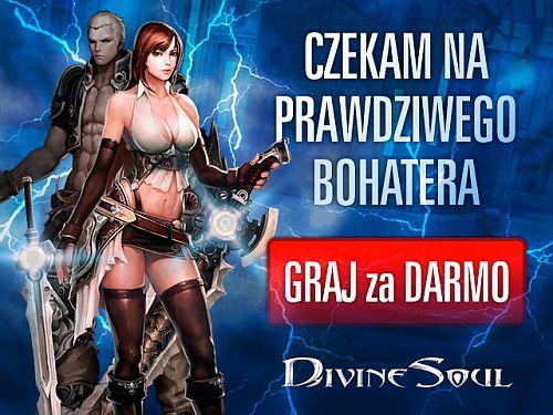 DivineSouls