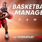 basketball manager