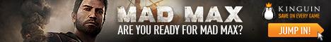Mad Max EN 468x60